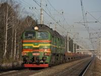 Санкт-Петербург. 2М62-1109