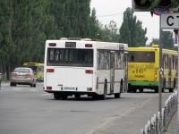 Липецк. Mercedes O405N н813ео
