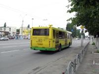 Липецк. ЛиАЗ-5256.26 ас853