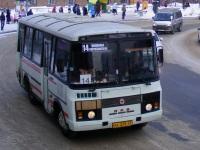 Хабаровск. ПАЗ-32051 аа339