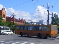 Хабаровск. ЛиАЗ-5256.00 ав269