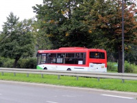 Люблин. Autosan M09LE LU 6205V
