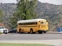 Лос-Анджелес. Crown Supercoach 6KMK990