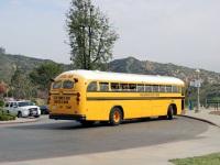 Лос-Анджелес. Crown Supercoach 6JMB498