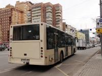 Ростов-на-Дону. РоАЗ-5236 о743рк