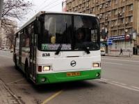 Ростов-на-Дону. ЛиАЗ-5256.53 ма175