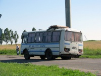 Мариуполь. ПАЗ-32054 AH4643HK