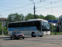 Мариуполь. MAN R07 Lion's Coach 524-72EB