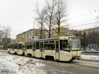 Москва. 71-619А (КТМ-19А) №1138