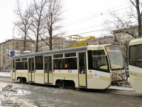 Москва. 71-619А (КТМ-19А) №1139