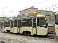 Москва. 71-619А (КТМ-19А) №1129