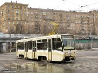 Москва. 71-619А (КТМ-19А) №2133
