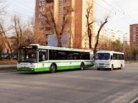 ЛиАЗ-5292.60 со449, Hyundai County LWB ме010