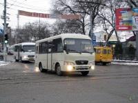 Таганрог. Hyundai County SWB н856ен