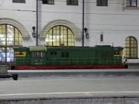 Москва. ЧМЭ3-2611