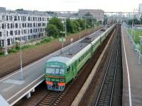 Москва. ЭМ2-019