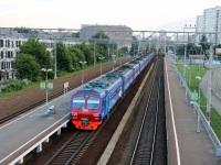 Москва. ЭД4М-0396