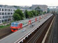 Москва. ЭМ2-005