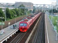 Москва. ЭД4М-0412