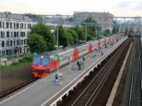 Москва. ЭД4М-0317