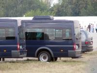 Жуковский. Ford Transit 1725мо, Ford Transit 2743мо
