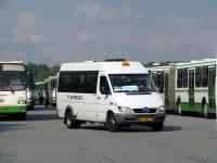 Жуковский. EvoBus Russland 904.663 (Mercedes Sprinter) еа881