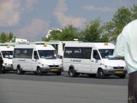 Жуковский. EvoBus Russland 904.663 (Mercedes-Benz Sprinter) ах312, EvoBus Russland 904.663 (Mercedes-Benz Sprinter) ае293