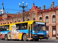 Хабаровск. Daewoo BS106 ае001