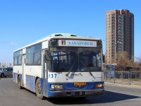 Хабаровск. Daewoo BS106 аа975