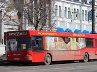 Хабаровск. МАЗ-103.065 н609тм