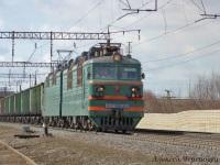 Череповец. ВЛ80с-2013