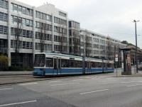Мюнхен. AEG R2.2 №2103