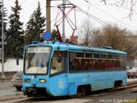 Москва. 71-619К (КТМ-19К) №5342