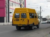 Нижний Новгород. Семар-3234 ар584