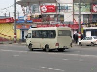 Нижний Новгород. Hyundai County SWB в122хе