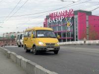 Нижний Новгород. ГАЗель (все модификации) в197вк