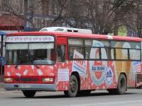 Комсомольск-на-Амуре. Daewoo BS106 к502та