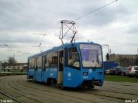Москва. 71-619К (КТМ-19К) №5365