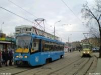Москва. 71-619КТ (КТМ-19КТ) №5274, 71-619К (КТМ-19К) №5066