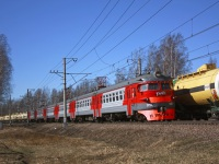 Санкт-Петербург. ЭР2К-906