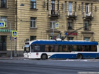 Санкт-Петербург. АКСМ-321 №2420