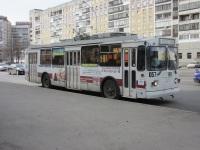 Новокузнецк. ЗиУ-682Г-017 (ЗиУ-682Г0Н) №057