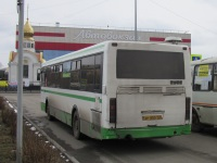 Новокузнецк. ЛиАЗ-5256.53 ар855
