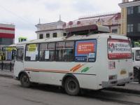 Новокузнецк. ПАЗ-32054 ае478