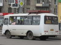 Новокузнецк. ПАЗ-32054 ас296