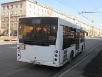 Новокузнецк. МАЗ-206.068 м464вс