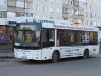 Новокузнецк. МАЗ-206.068 у847вт