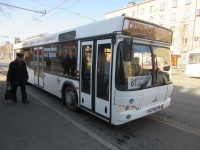 Новокузнецк. МАЗ-103.465 н215вн