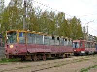 Смоленск. 71-605 (КТМ-5) №159