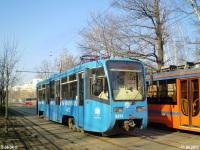 Москва. 71-619КТ (КТМ-19КТ) №5472